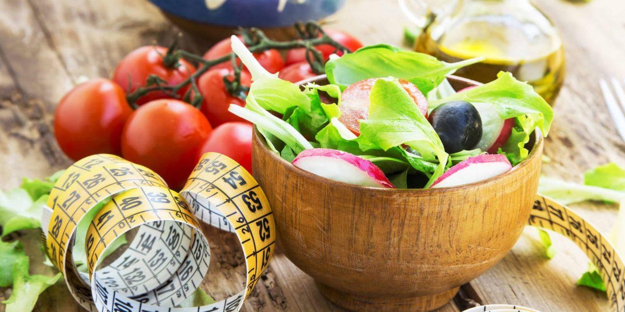 Cuatro alimentos para acelerar el metabolismo
