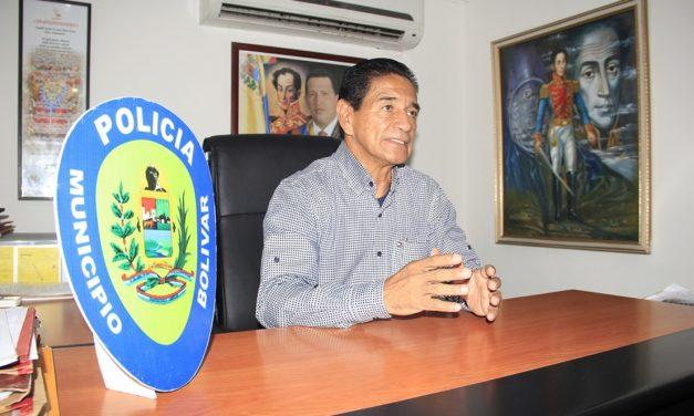Polibolívar detuvo a tres sujetos solicitados por tribunales