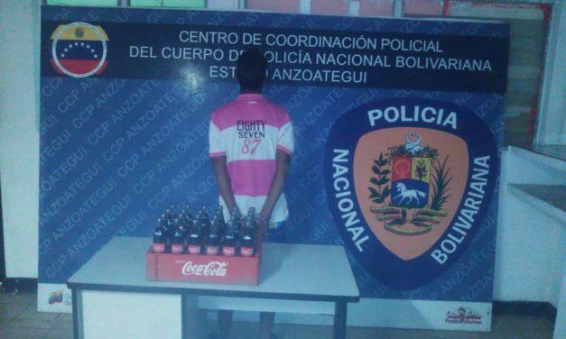 PNB capturó a solicitado por homicidio en la zona industrial de Barcelona
