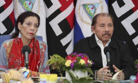 Gobierno de Nicaragua pide renuncia de secretario general de la OEA