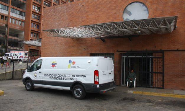 Cicpc abatió a tres presuntos delincuentes en zonas norte y oeste