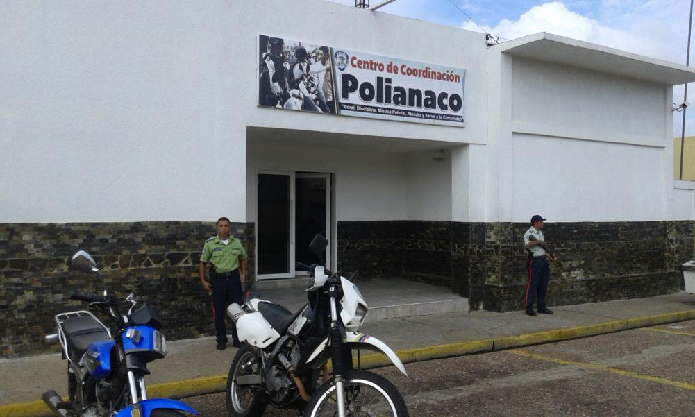 Apresado exoficial de Polianaco por asesinato de compañero de armas