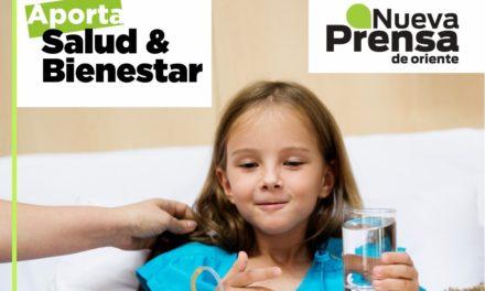NPO aportará Salud y Bienestar a los pequeños del Hospital de Niños de Barcelona