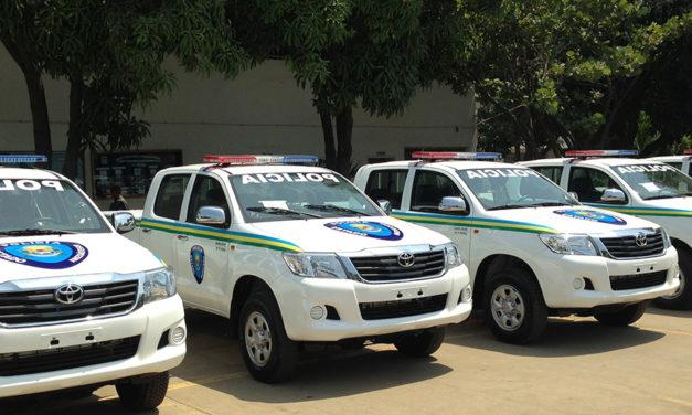 Polianzoátegui detuvo a cuatro sujetos por robo de fincas