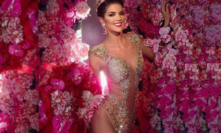 Veruska Ljubisavljević si participará en el Miss Mundo 2018