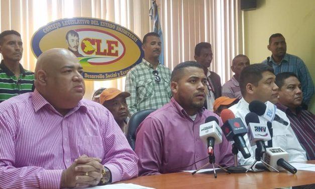 Cleanz aprobó más de Bs.S 14 millones para saldar deudas con empleados de la gobernación