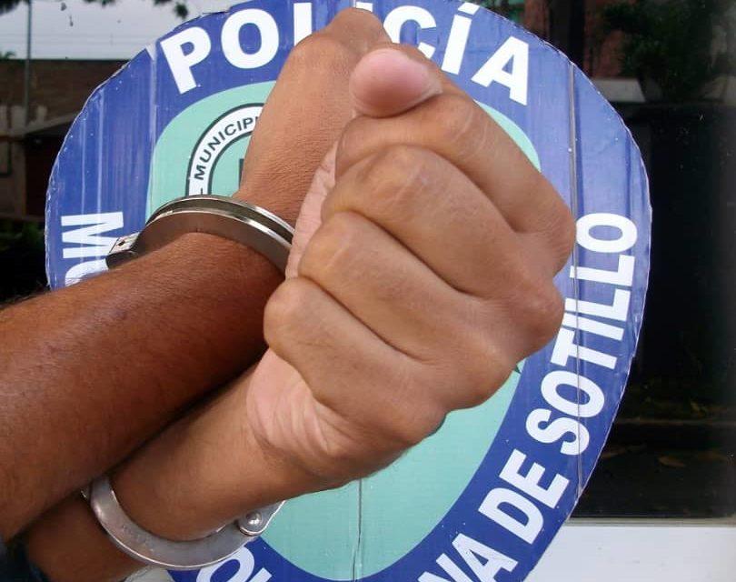 Polisotillo detuvo a sujeto por acoso sexual contra una adolescente