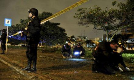 Un fallecido y cinco heridos por ataque sicarial en Medellín
