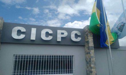 Cicpc ultimó a sujeto con amplios antecedentes penales