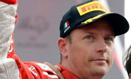 Raikkonen deja a Ferrari para llegar a Alfa Romeo