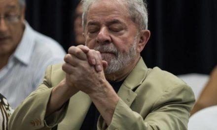Juez rechazó recurso de Lula contra invalidación de su candidatura en Brasil