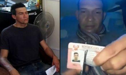 Venezolano fue expulsado de Perú por publicar video en el que insulta al país