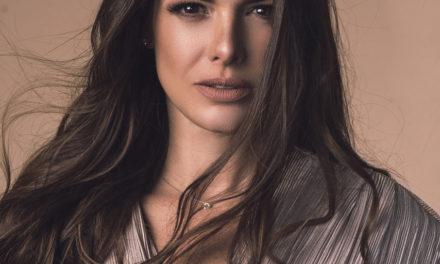 Verónica Schneider firmó contrato con Telemundo