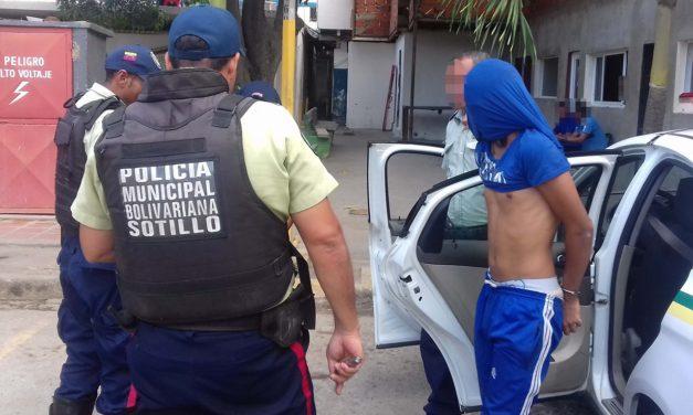 Polisotillo capturó a 18 solicitados en lo que va de 2018