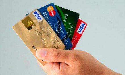 Sudeban aumentó el límite máximo de financiamiento con tarjetas de crédito