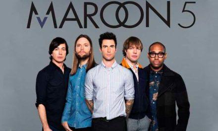 Maroon 5 amenizaran el show en el Super Bowl