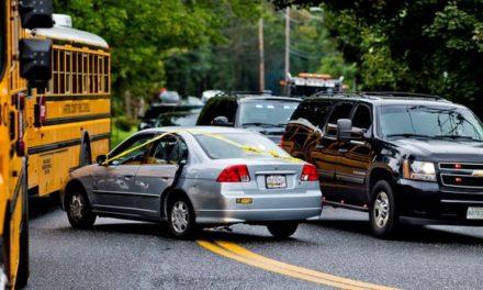 Tiroteo deja varios muertos y heridos en Maryland