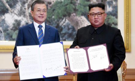 Corea del Norte ofreció cerrar más instalaciones atómicas