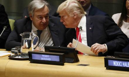 Trump y la crisis venezolana centrarán el debate en arranque de Asamblea de la ONU