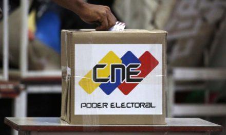 Hoy inician postulaciones de candidatos a elecciones de concejales del 9D