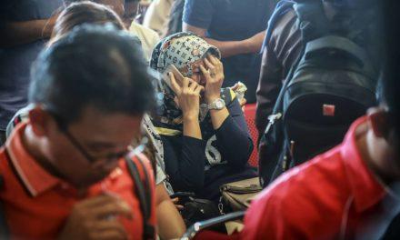 Indonesia descartó conseguir sobrevivientes del accidente del avión de Lion Air