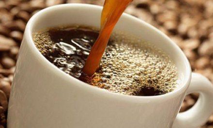 Seis beneficios del café para la salud