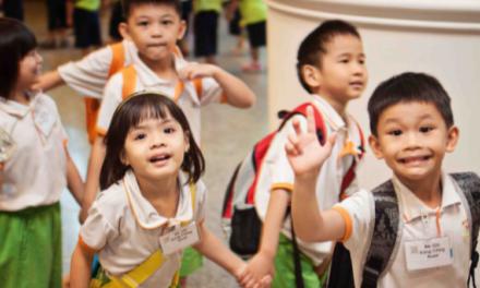 Singapur elimina los exámenes por considerar que aprender «no es una competición»