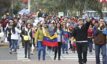 Venezolanos que ingresen a Perú desde noviembre no podrán acogerse al PTP