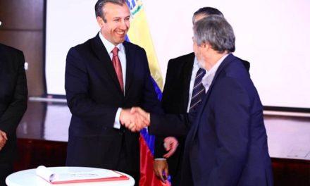 Gobierno nacional firmó acuerdo de precios con el sector farmacéutico