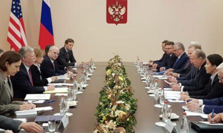 EE.UU. exige a Rusia que disminuya su apoyo a Venezuela, Cuba y Nicaragua