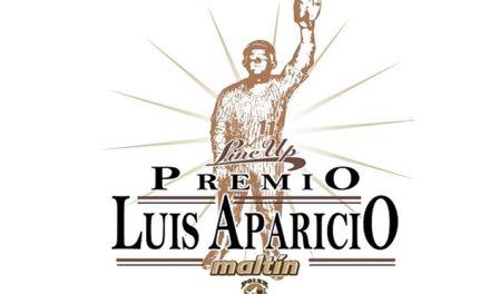 Ellos son los nominados al premio Luis Aparicio