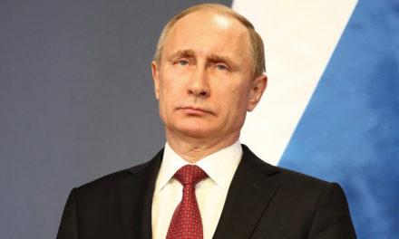 Gobierno ruso estudia desdolarizar parte de su economía
