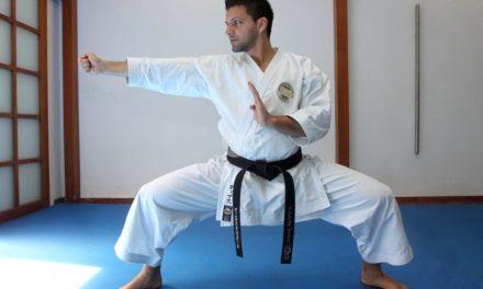 Antonio Díaz buscará el oro para Venezuela en Mundial de Karate en Madrid