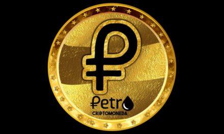 Petro se negociará con Dash, Bitcoin, Litecoin y Ethereum
