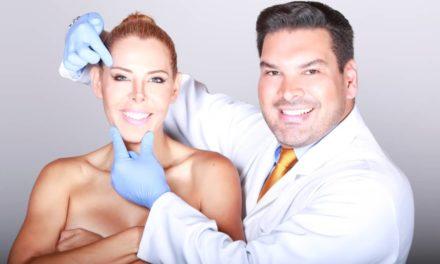 Doctor Andrés Eloy Soto Montenegro ¡Mejorando la vida de muchos!