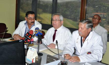 Federación Médica de Venezuela alertó sobre epidemia de malaria