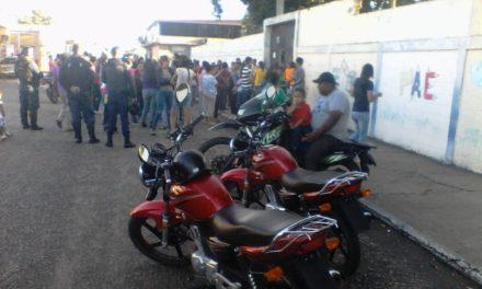 Polifreites y Cicpc detuvieron a solicitado por homicidio