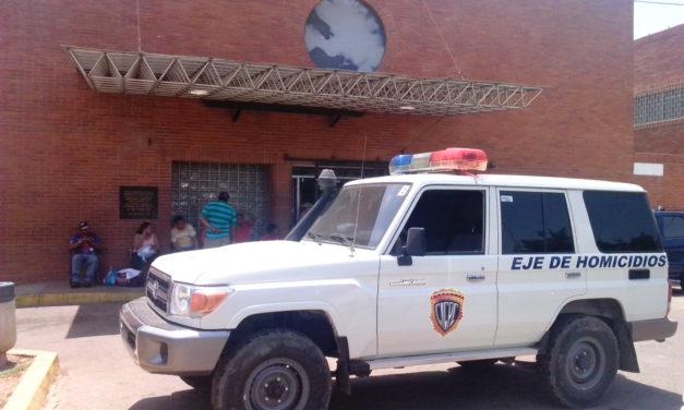 Alias «cayo» fue ultimado por el Cicpc en El Viñedo