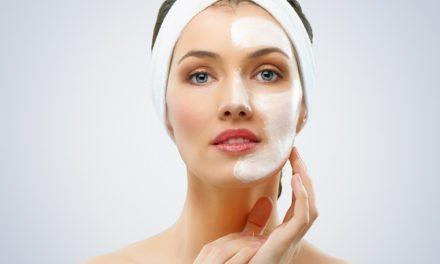 Mascarilla de arroz para eliminar y prevenir manchas en el rostro