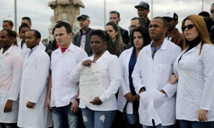 ABC: Más de 26.000 médicos han abandonado Venezuela