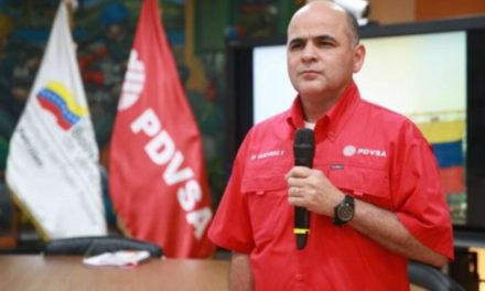 Publican en Gaceta Oficial nueva junta directiva de Pdvsa