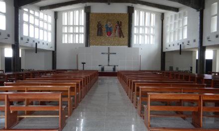 Feligresía de Lechería venerará a Nuestra Señora de la Chiquinquirá