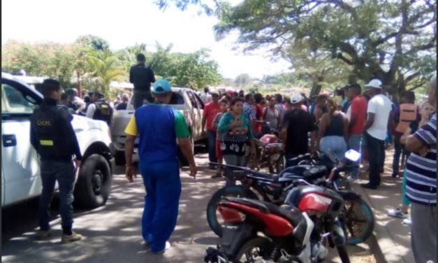 Situación tensa en Tumeremo tras asesinato de mineros a manos de la guerrilla