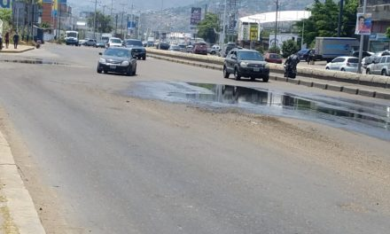 Entidades públicas prevén culminar trabajos de pavimentación antes de diciembre