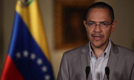 Instalarán el Instituto Nacional de Descolonización de Venezuela