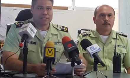 Polisotillo detuvo a 31 personas por delitos económicos