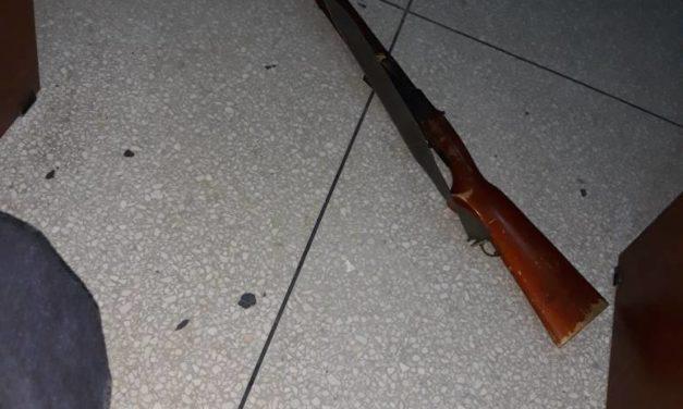 Cicpc detuvo a cinco sujetos por varios delitos en Anaco