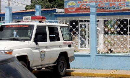 Detenido «el negro» por vender drogas en Anaco