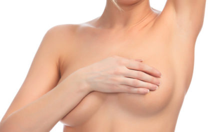 Aprende como hacerte un autoexamen de mamas