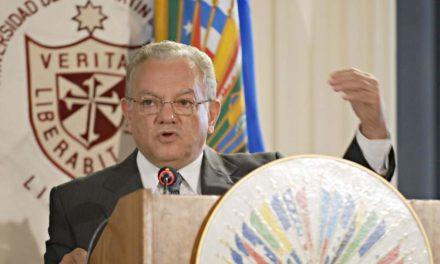Stein: La crisis migratoria venezolana es inédita